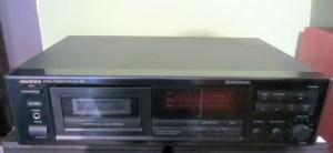 Onkyo TA-201 Tape Deck