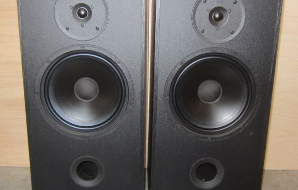 -SOLD- PSB 500 Speakers