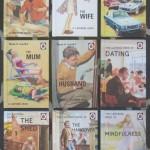 Twisted childhood classics