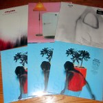 "New Local Natives album ""Sunlit Youth"" has arrived plus more Cure reissues are in."