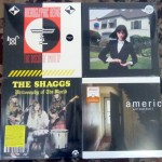 A couple new releases, one latecomer and a reissue that can be polarizing.