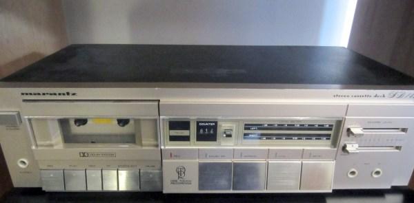 marantz-sd142-cassette-deck
