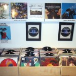 Recent New Vinyl Releases -plus- loads of restocks