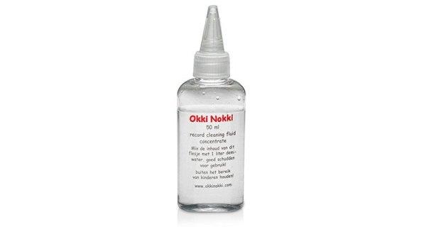 Okki Nokki Record Cleaning Fluid