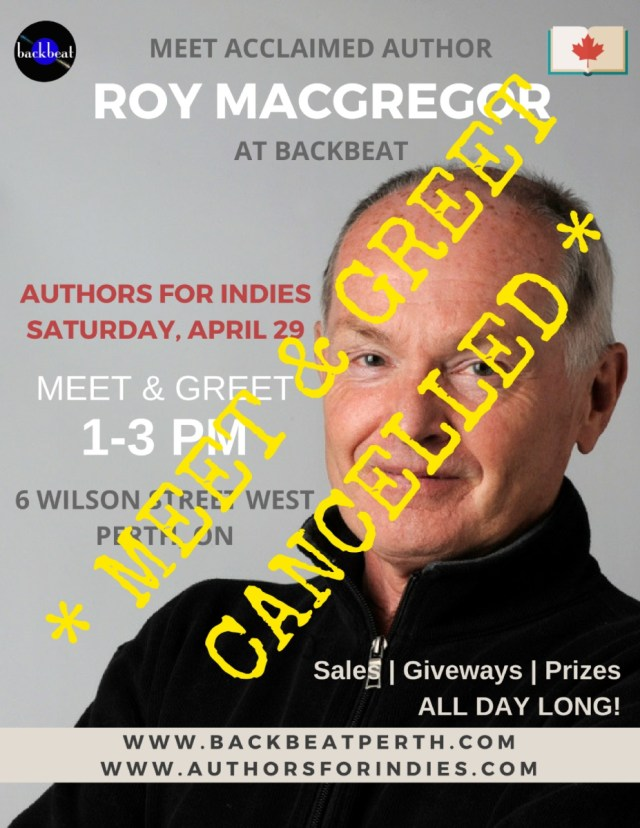 Authors for indies author meet greet cancelled backbeat books authors for indies author meet greet cancelled backbeat books and music m4hsunfo
