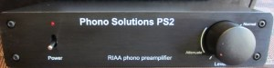 Phono Solutions PS2-1