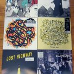 Recent vinyl releases now in stock, including two 90s soundtracks plus, loads of Jazz.