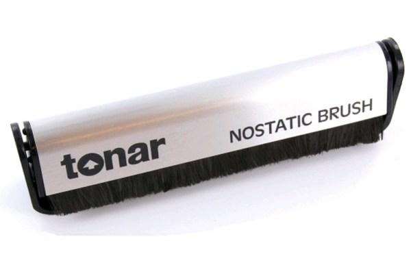 Tonar Nostatic Carbon Fiber Brush