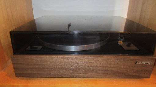 EDS 10M Turntable - 2