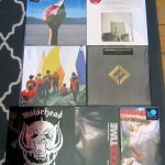 Latest releases from Killers, Godspeed, Alvvays and Foo Fighters PLUS Motorhead 40th and soundtracks.