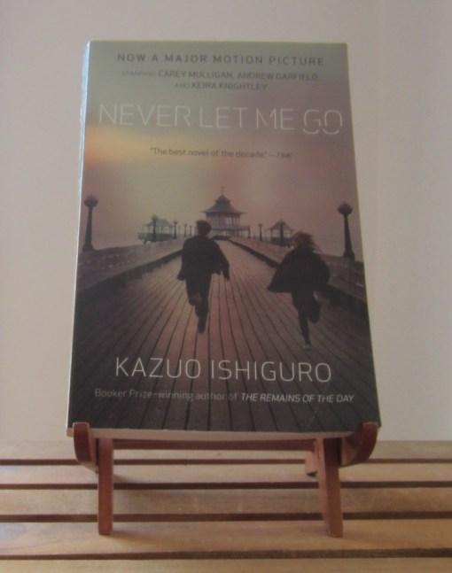 Kazuo Ishiguro - Nobel winner