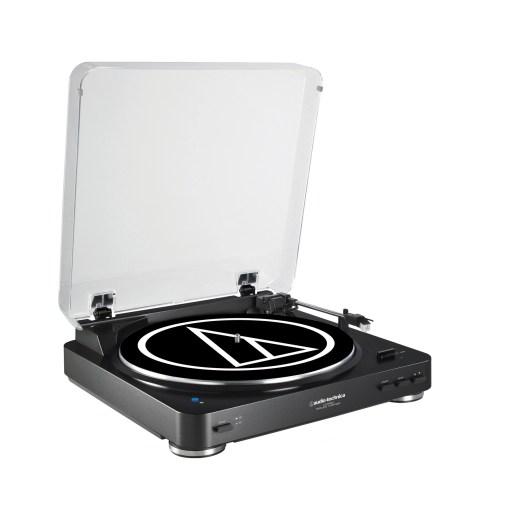 AT-LP60-BT Bluetooth