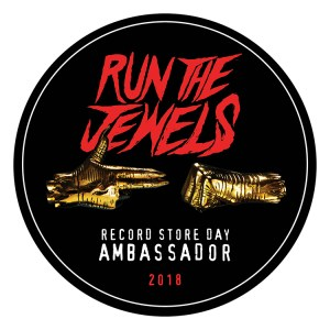 RSD Run the Jewels