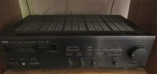 Yamaha RX-360 Receiver