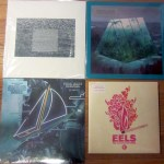 New Releases For a Gloomy Day -plus- Restocks and Additions.