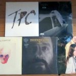 Recent New Vinyl Releases + ICYMI Black Friday RSD Release List and a Flippin Video