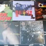 Recent Vinyl Releases – Arkells, Greta, Elvis, Papercuts, St Vincent