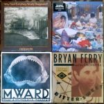 New Vinyl Releases – Restocks and Additions – ICYMI Used Vinyl + Cassettes