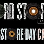 Record Store Day 2019 Release Lists Now Out!