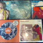Recent New Album Releases – Wintersleep, Drugdealer, Proper Ornaments, The Drums and Cage The Elephant.