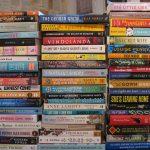 Latest used books