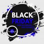 Black Friday 2019 @ Backbeat