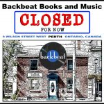 CLOSED – For Now