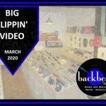 BIG Flippin Video