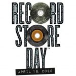 Record Store Day 2020 Release Lists Now Out