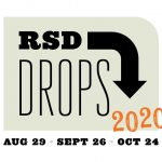 Introducing RSD Drops 2020