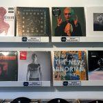 Recent New Vinyl Releases – Gizzard, Muzz, Strokes, Perfume Genius and more