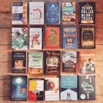 Fresh Fiction and Non-Fiction