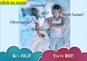 Cool Sleep On Memory Foam Mattress