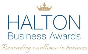 Halton Business Award 2016 Logo