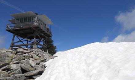 Granite Mountain Hike