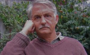David Rains Wallace