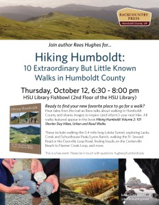Humboldt County Walks