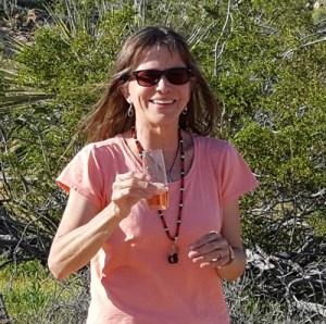 Julie Kierstead Nelson