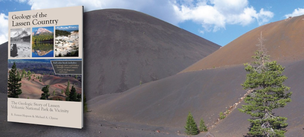 Geology of the Lassen Country