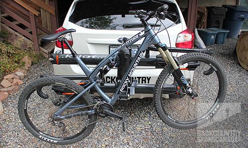 kuat nv 2 0 bike rack