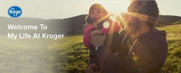 MyLifeAtKroger Employee Benefits