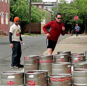 beer runner