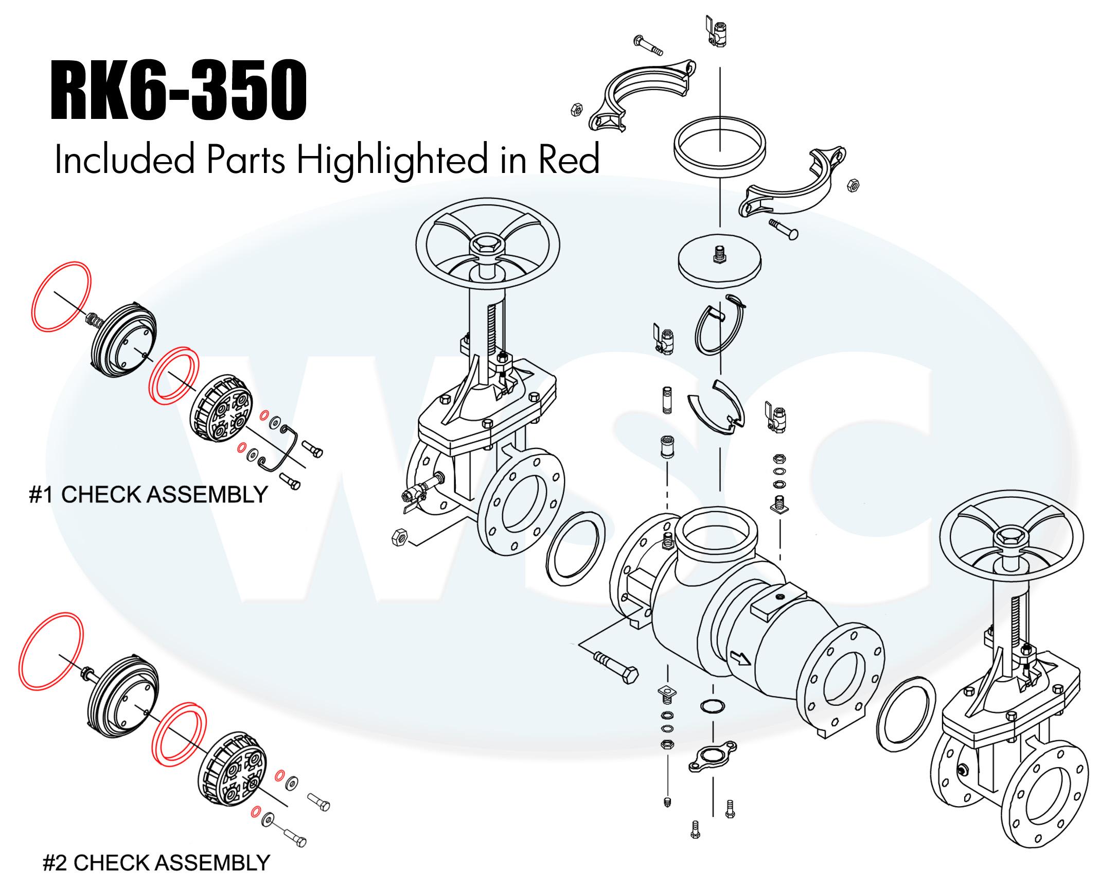 rk6 350