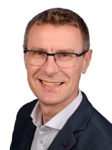 Dieter Backin