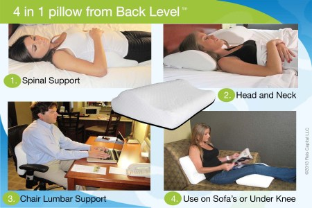 Back Pillow