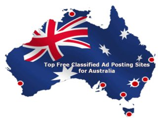 Australia Classified Websites List 2019