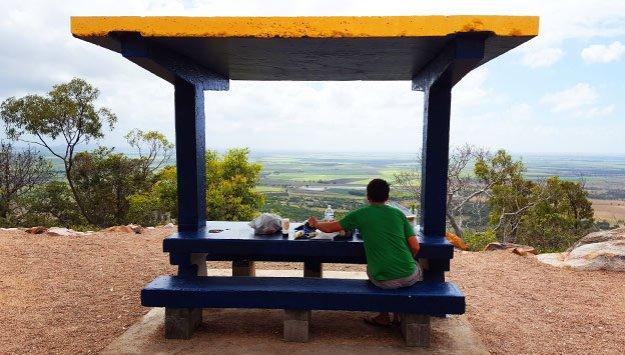 Où manger pendant son road trip en Australie