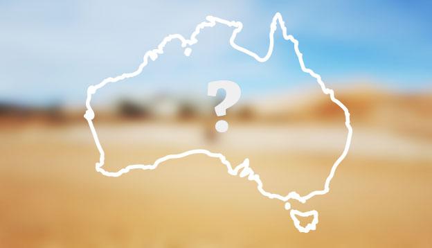 Où faire du fossicking en Australie ?