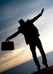 Quitter son emploi : Le congé sabbatique