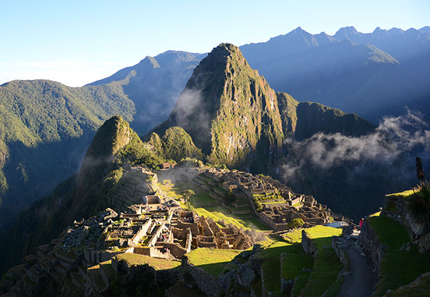 Les choses à faire au Pérou : Le Machu Picchu